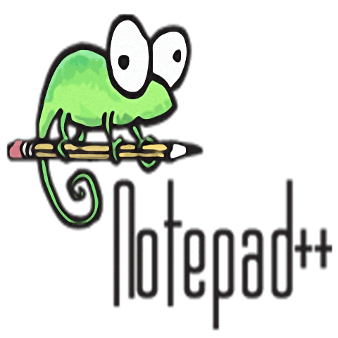 لۆگۆی پرۆگرامی Notepad Plus Plus
