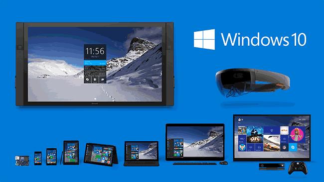 ئەپە مۆدێڕنەکانی ویندۆز Windows Universal Apps