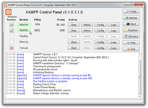 https://www.webchin.org/v3-images/babet/mysql-penase-u-bekarhenan/xampp-installation-php-mysql-controlpanel.png